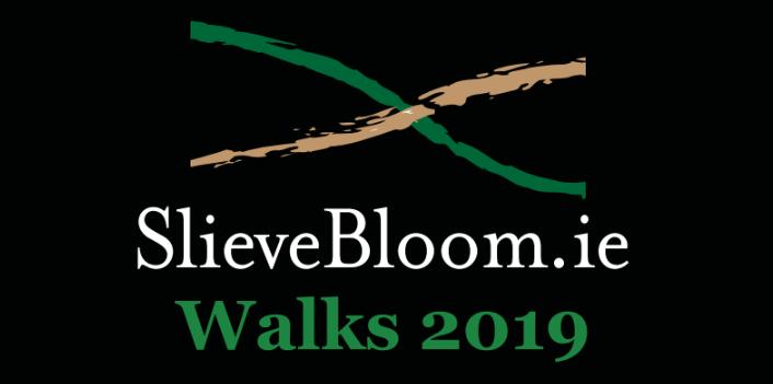 The Slieve Bloom Walking Festival