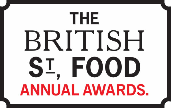 British Street Food Awards 2017
