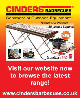 Outdoor Catering Barbecues