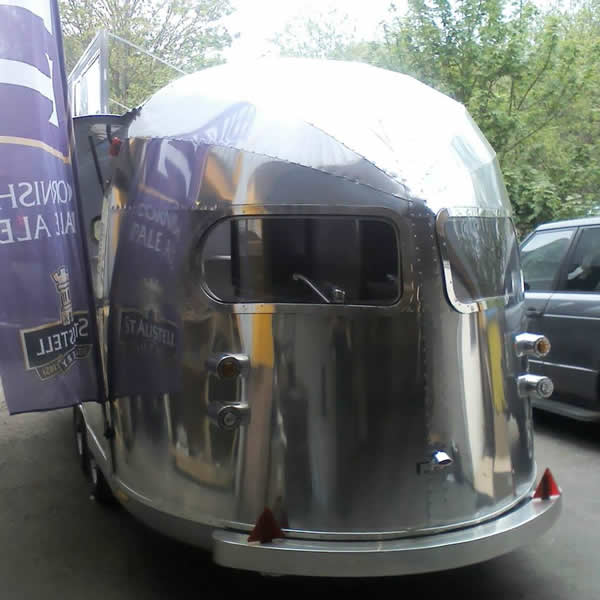 Revival Catering Trailers