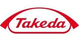 Image result for takeda logo