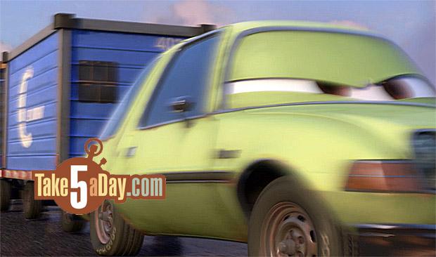Mattel Disney Pixar CARS Airport Adventures 2015 Diecasts