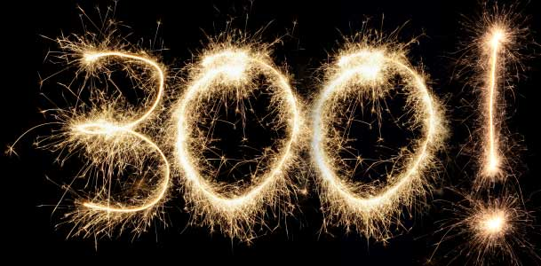 Image result for 300th
