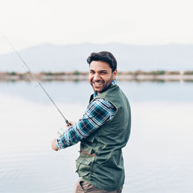 Boating and fishing is the remedy we all need! Our interactive Places to Fish & Boat Map is your go-to resource for local opportunities and fishing spots near you.