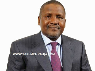 Billionaire ALIKO DANGOTE Full Biography,Life And News (Mp3