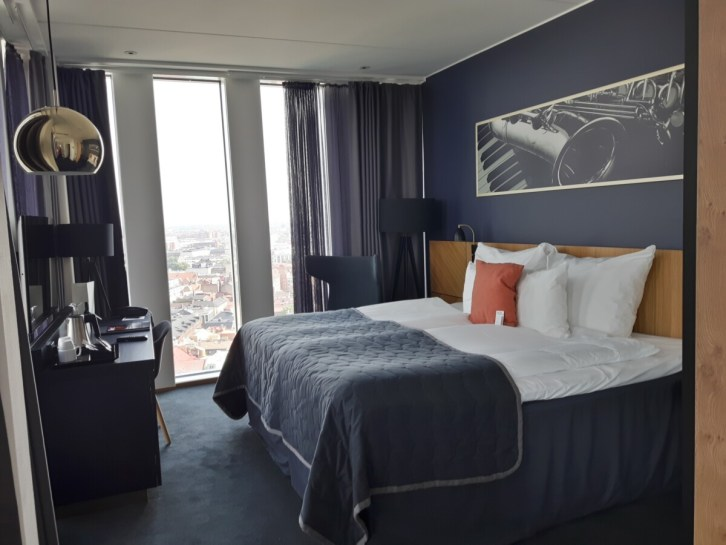 Clarion Hotel Malmö Live