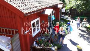 Café Grassagården