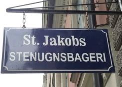 St: Jakobs Stenugnsbageri