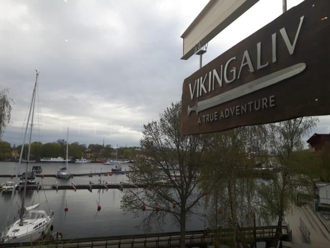 Vikingaliv - The Viking Museum Stockholm