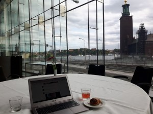 Co-working Stockholm
