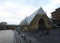 Feskekôrka Göteborg