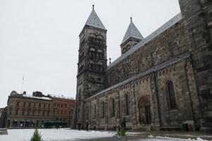 Domkyrkan Lund