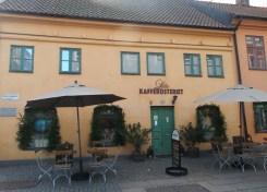 Lilla Kafferosteriet Malmö