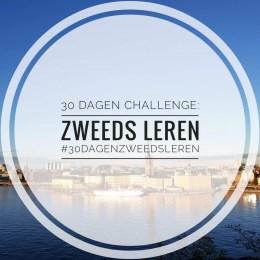 Leer Zweeds in 30 dagen