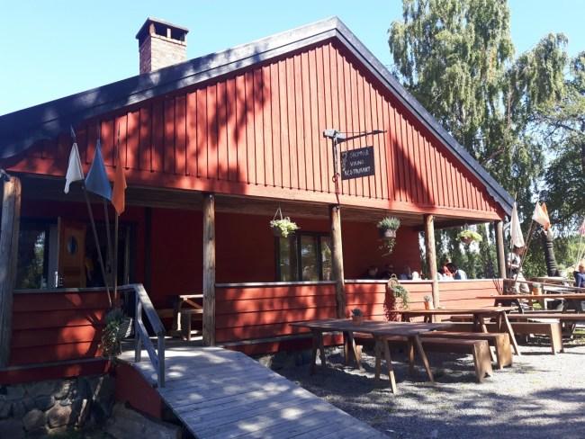 Restaurant Birka