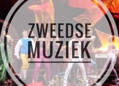 Zweedse popmuziek