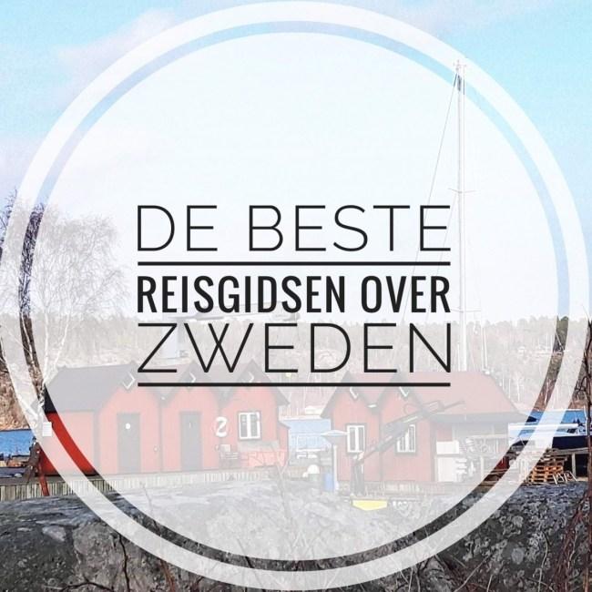 Reisgids Zweden