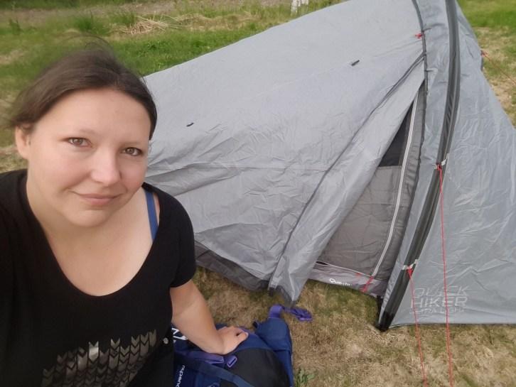 (Wild)kamperen in Zweden