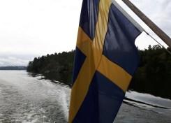 Nationaldag, de Zweedse nationale feestdag
