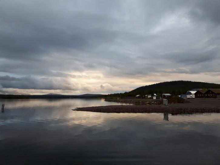 Midnightsun Sweden