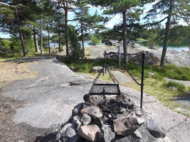Stendörren - Sörmland Nature Reserve