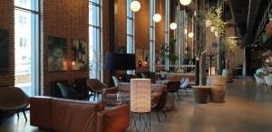 The Winery Hotel - Solna