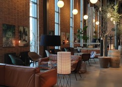 The Winery Hotel - Solna