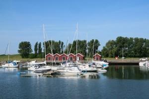 Archipel westkust Zweden