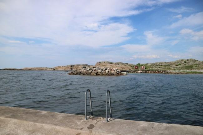 Archipel aan de westkust van Zweden - Saltasviken