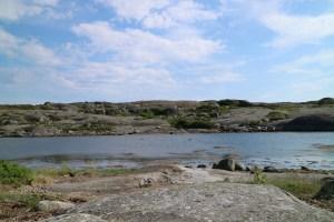 Archipel aan de westkust van Zweden - Ersdalens naturreservat