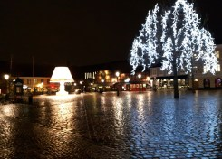Kerst in Malmö