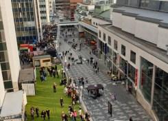 Kulturnatt Stockholm Hötorget