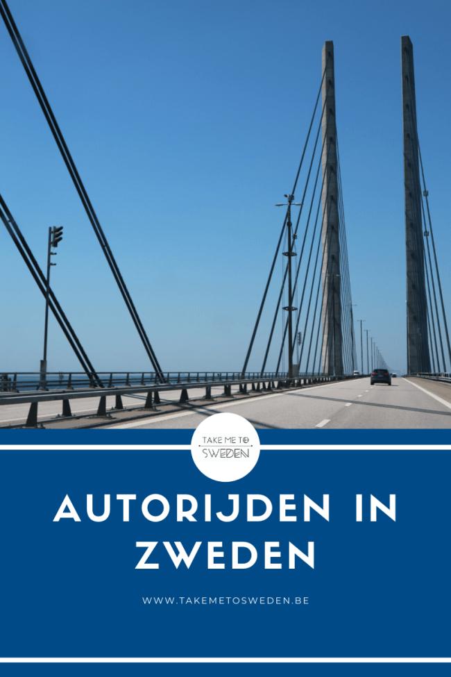 Autorijden in Zweden - alles wat je moet weten