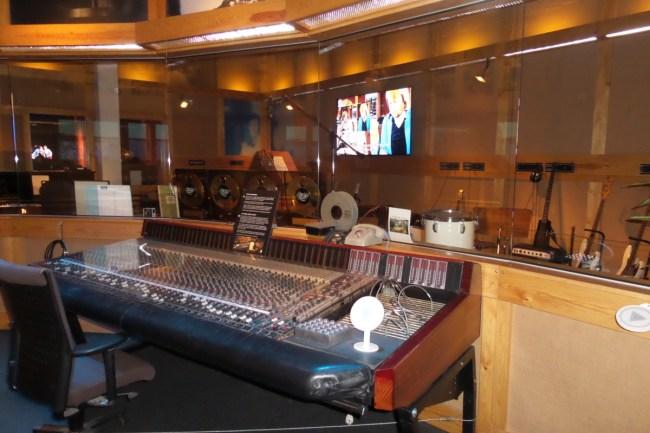 Polar studio ABBA