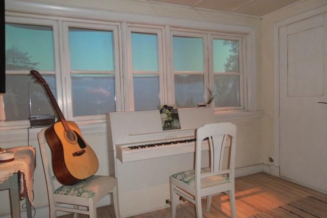 Summer cottage ABBA