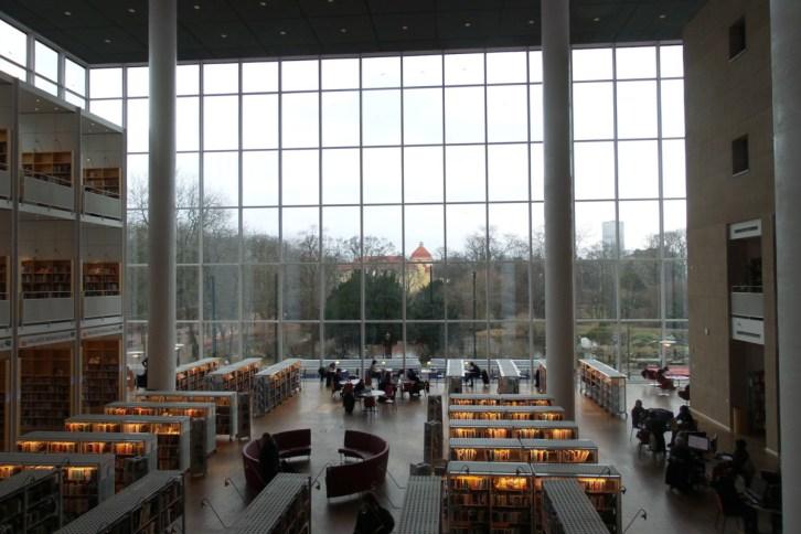 Stadsbiblioteket Malmö