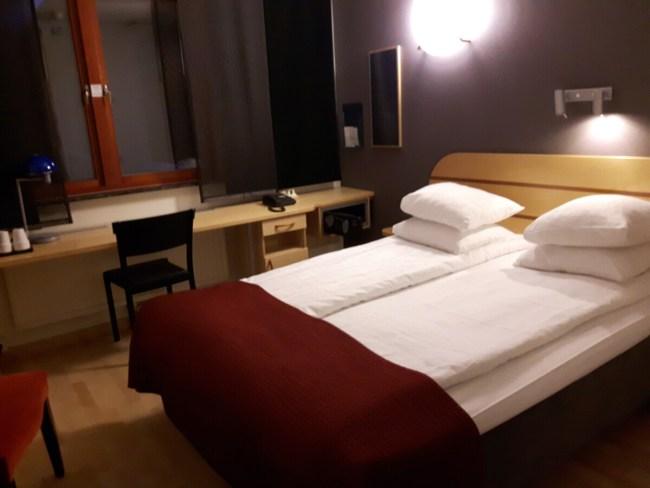 Hotel Heden - Göteborg