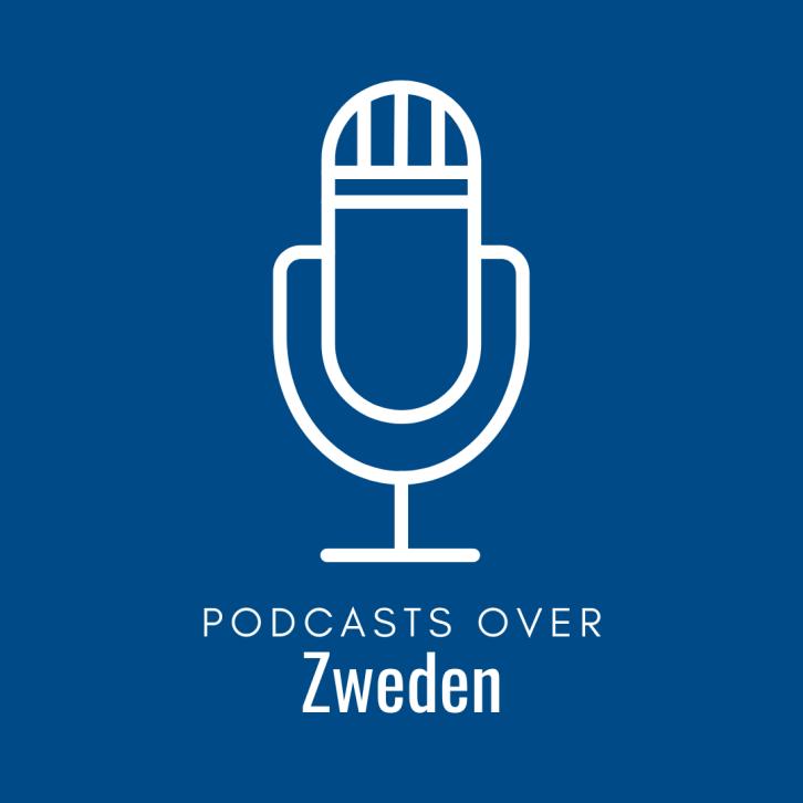 Podcasts over Zweden