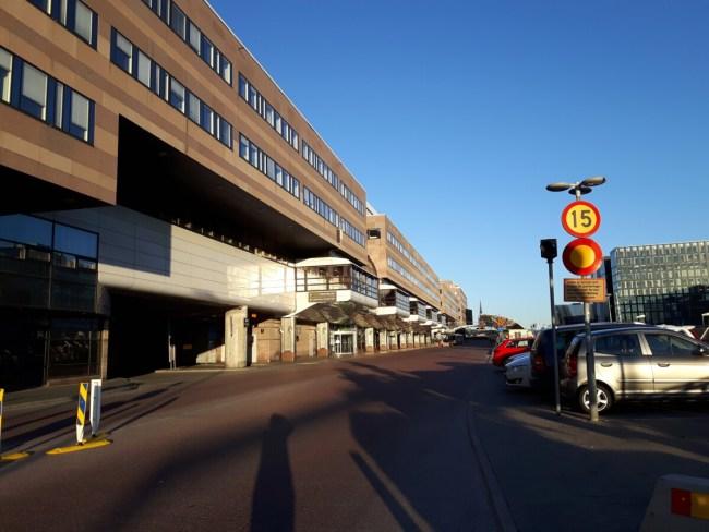 Flygbussarna Stockholm