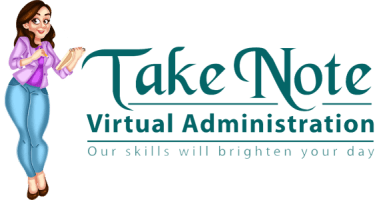 Virtual Administrator in east sussex