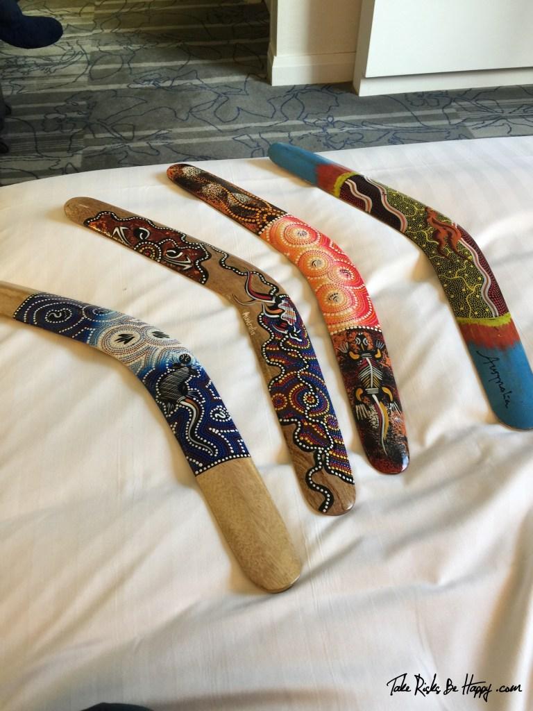 Boomerangs Sydney