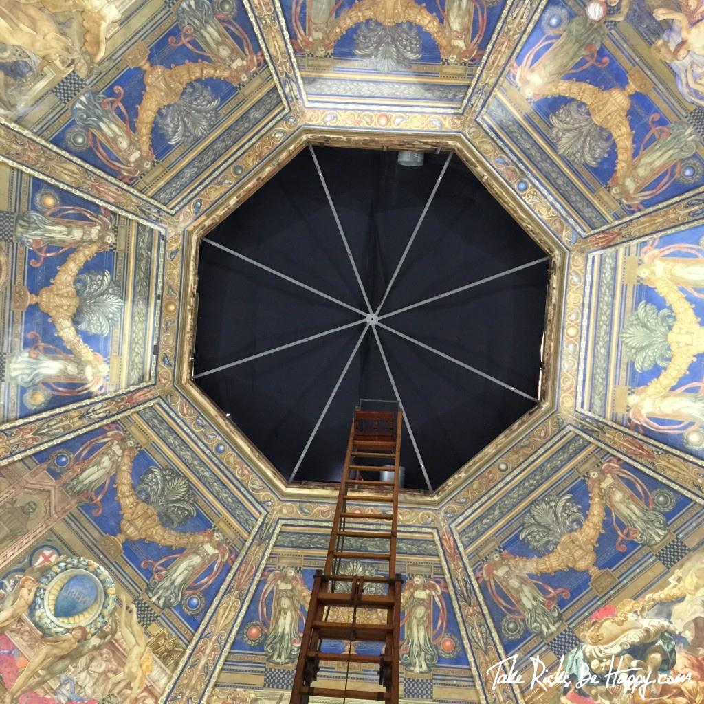 Venice Ceiling