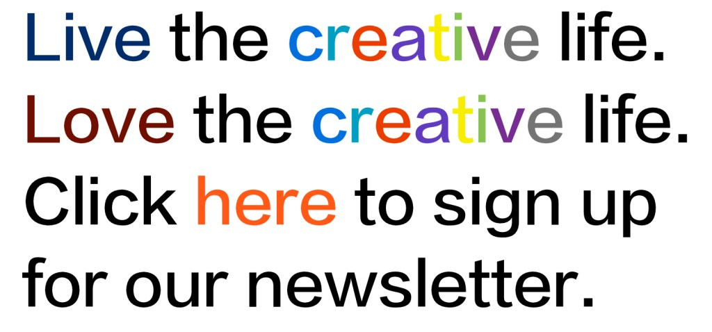 live-love-creative-life-newsletter