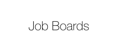 job boards