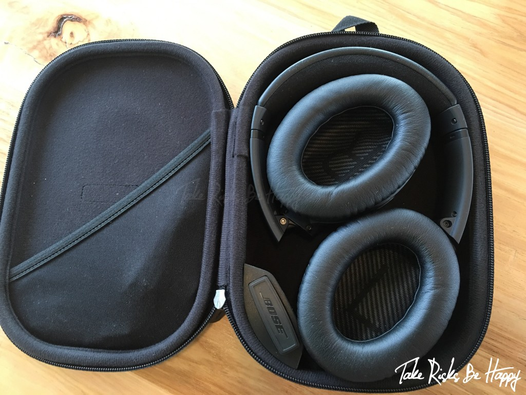 qc 35 bose carry case