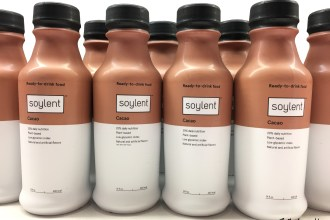 soylent chocolate review