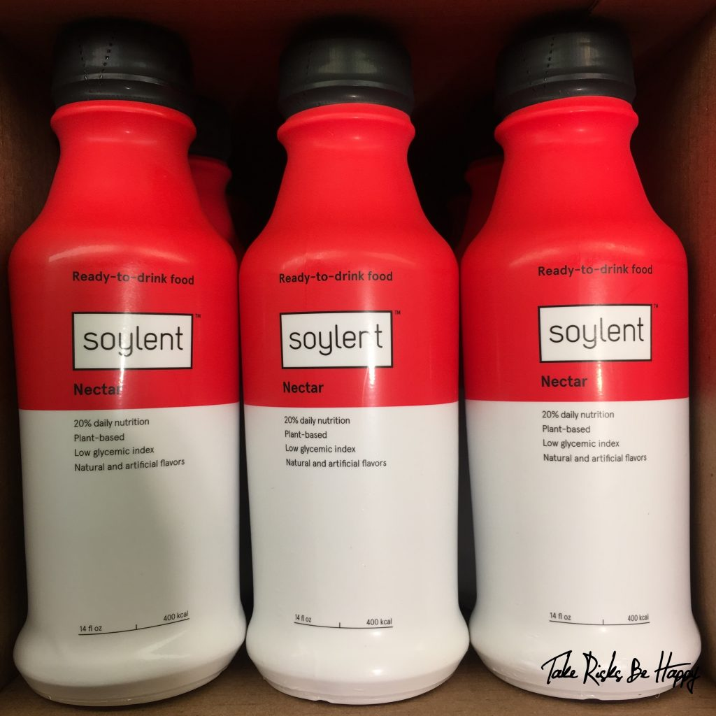 soylent nectar review