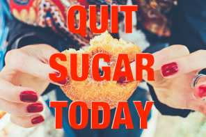 How Quitting Sugar for a Month Changed My Life Forever