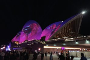 Vivid Sydney Guide: All About Sydney's Biggest Festival