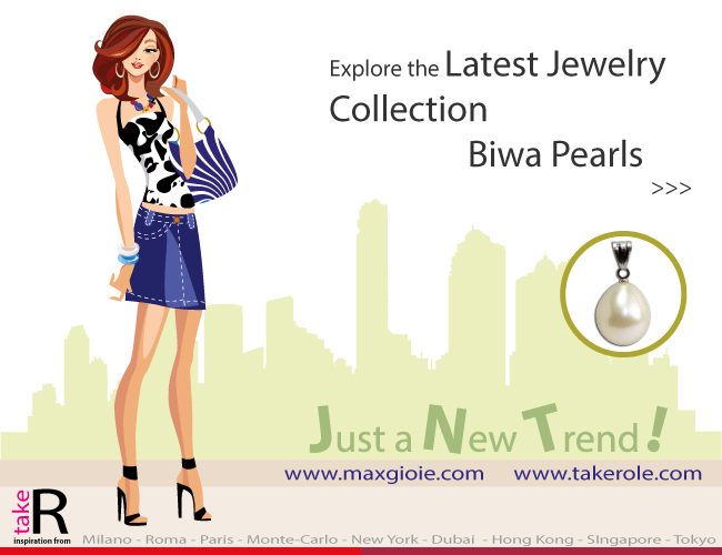 News Biwa Pearls